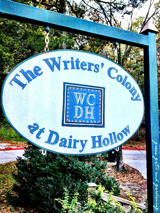 The Writer's Colony at Dairy Hollow, Eureka Springs