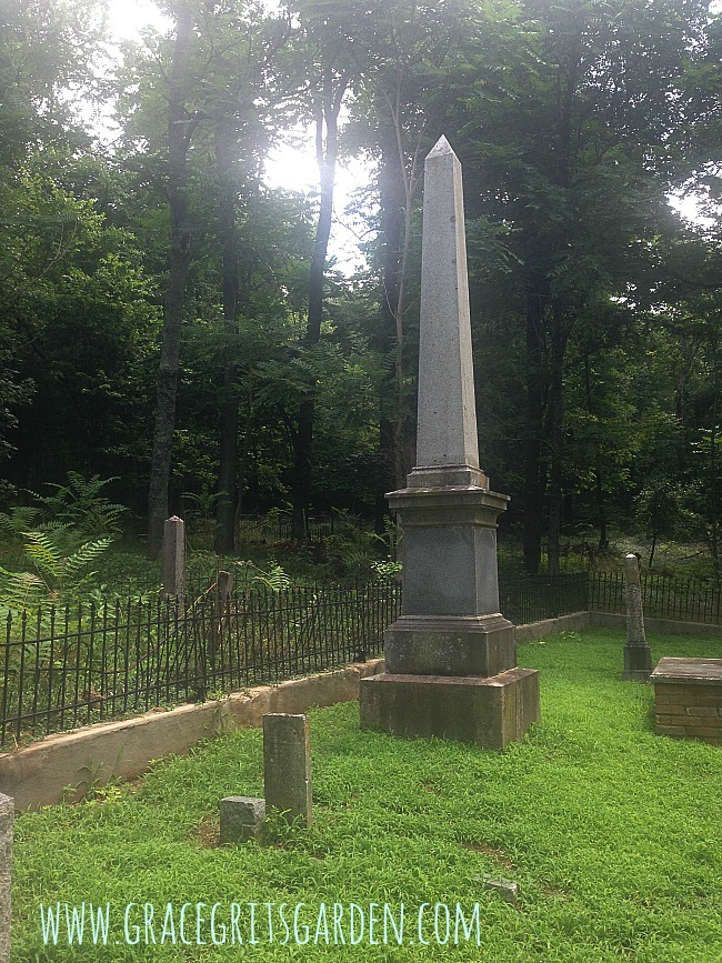 Confederate Cemetery Fayetteville