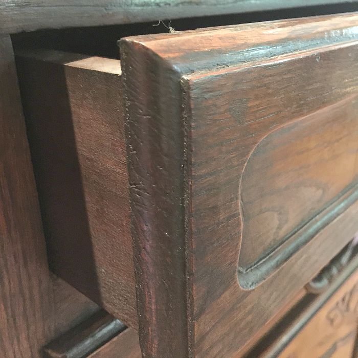 Old Drawer