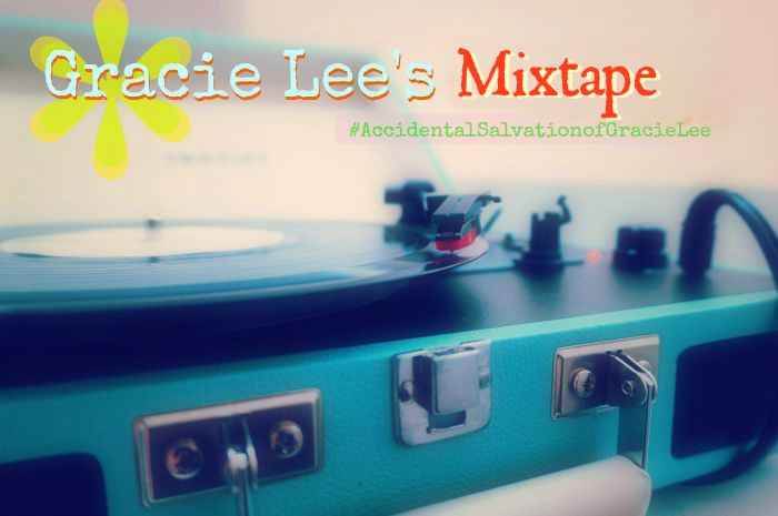 Gracie Lee's Mixtape