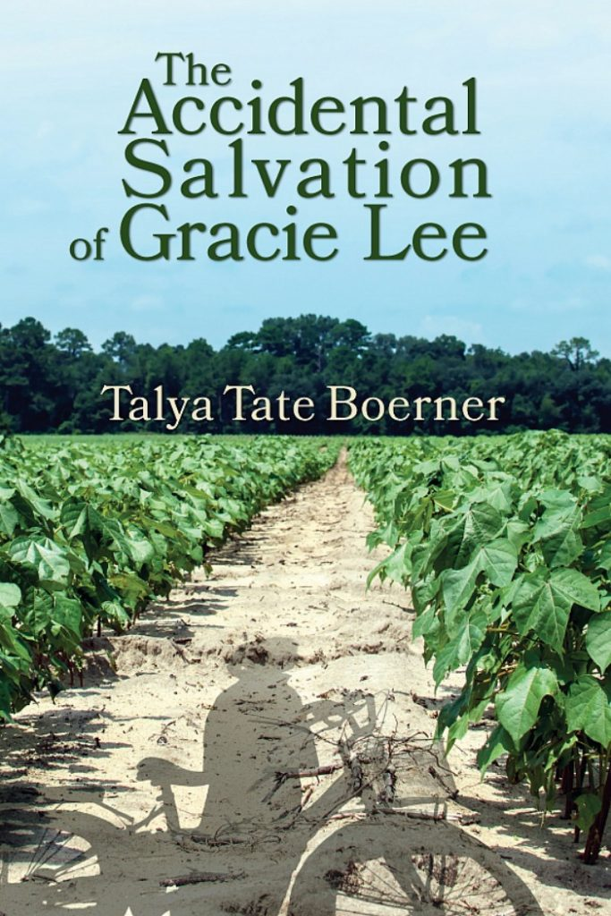Accidental Salvation of Gracie Lee
