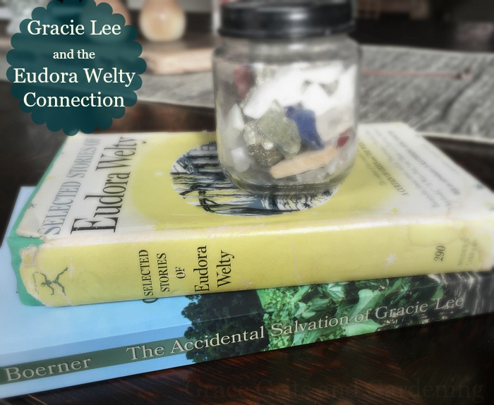 Gracie Lee and the Eudora Welty Connection