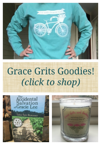 Shop Grace Grits GOODIES!