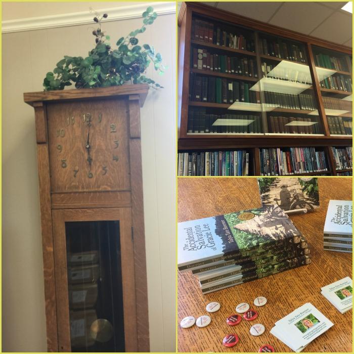 Carnegie Library, Morrilton, Ar