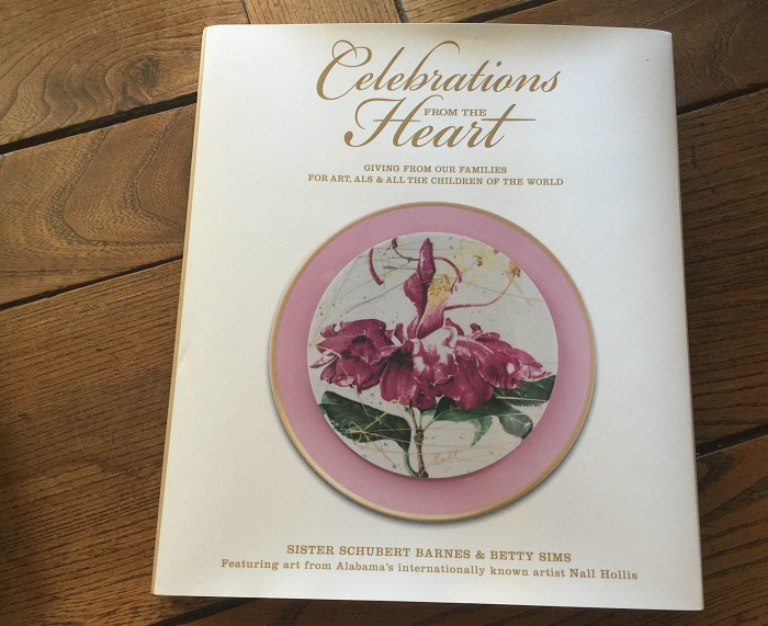 Celebrations from the Heart
