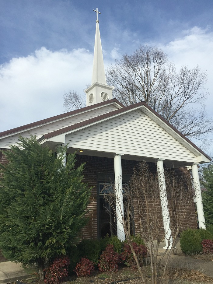 Keiser Baptist Church