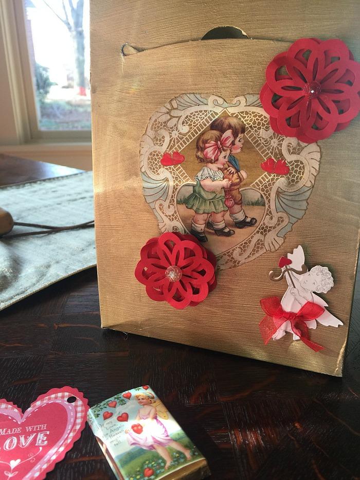 Valentine's Day 2017 - gift bag