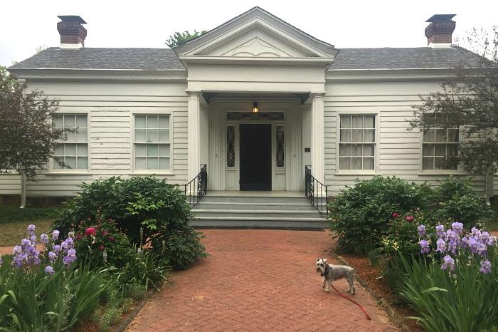 Headquarters House