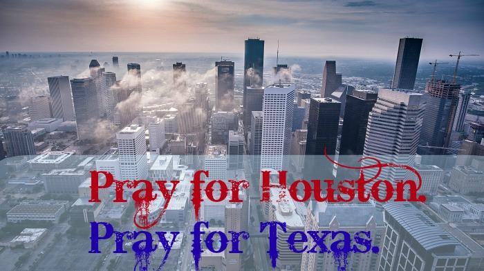 Pray for Houston