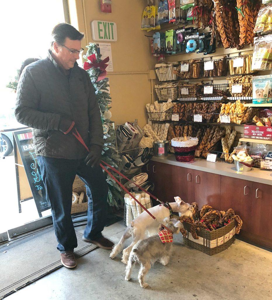 Three Dog Bakery, Uptown, Dallas