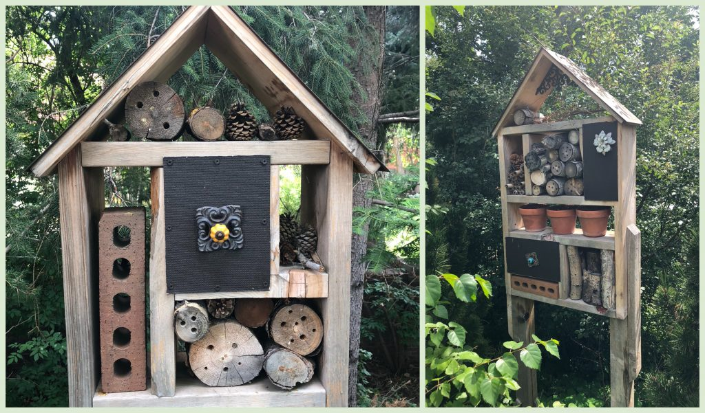 How to Make an Insect Hotel